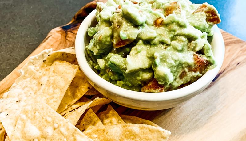 make the best guacamole recipe