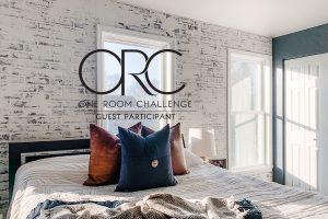 week 5 update for the one room challenge