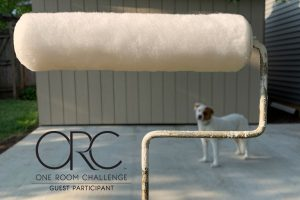 how to replace shed walls for the one room challenge