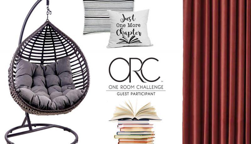 one room challenge fall 2021 kids bedroom makeover